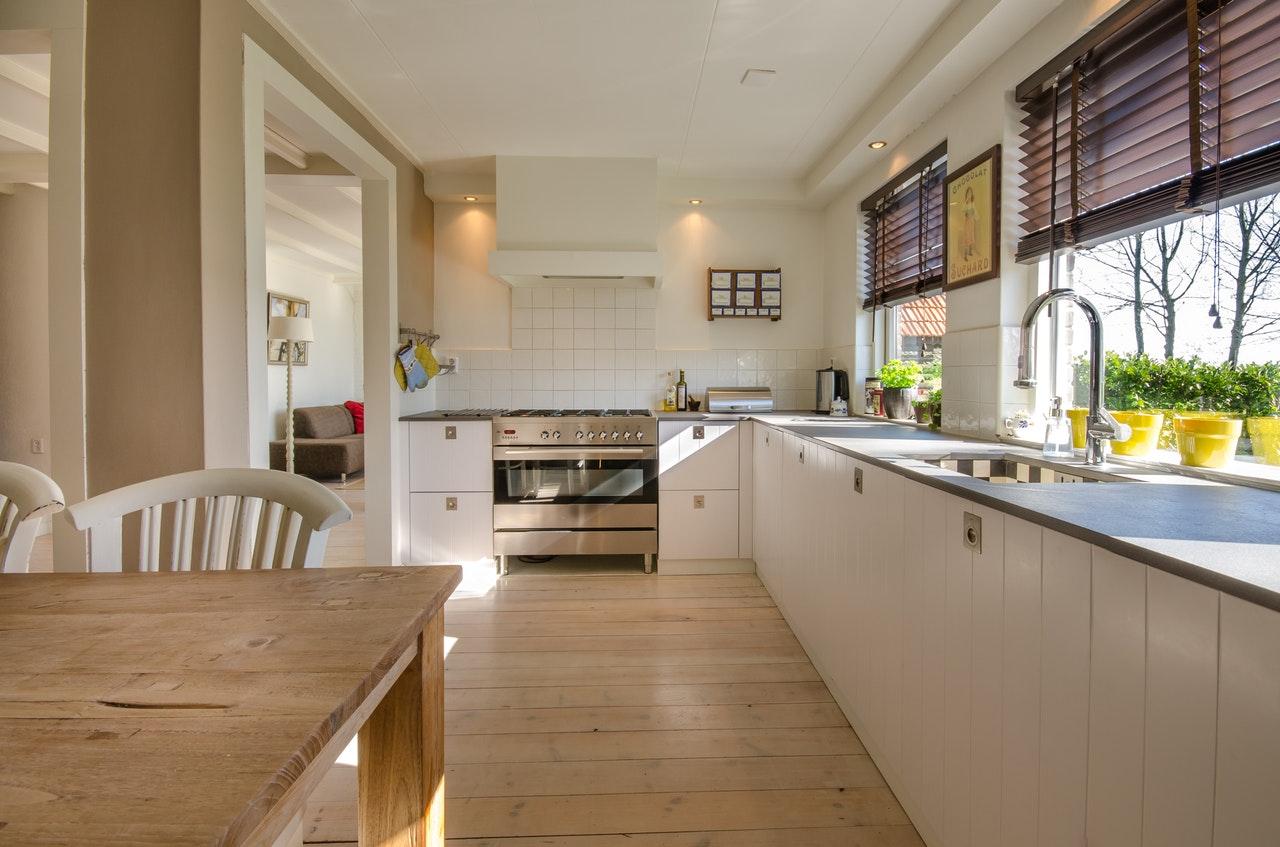 rinnovo cucine