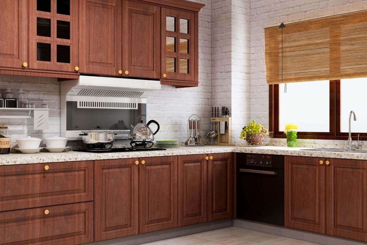 rinnovo cucina