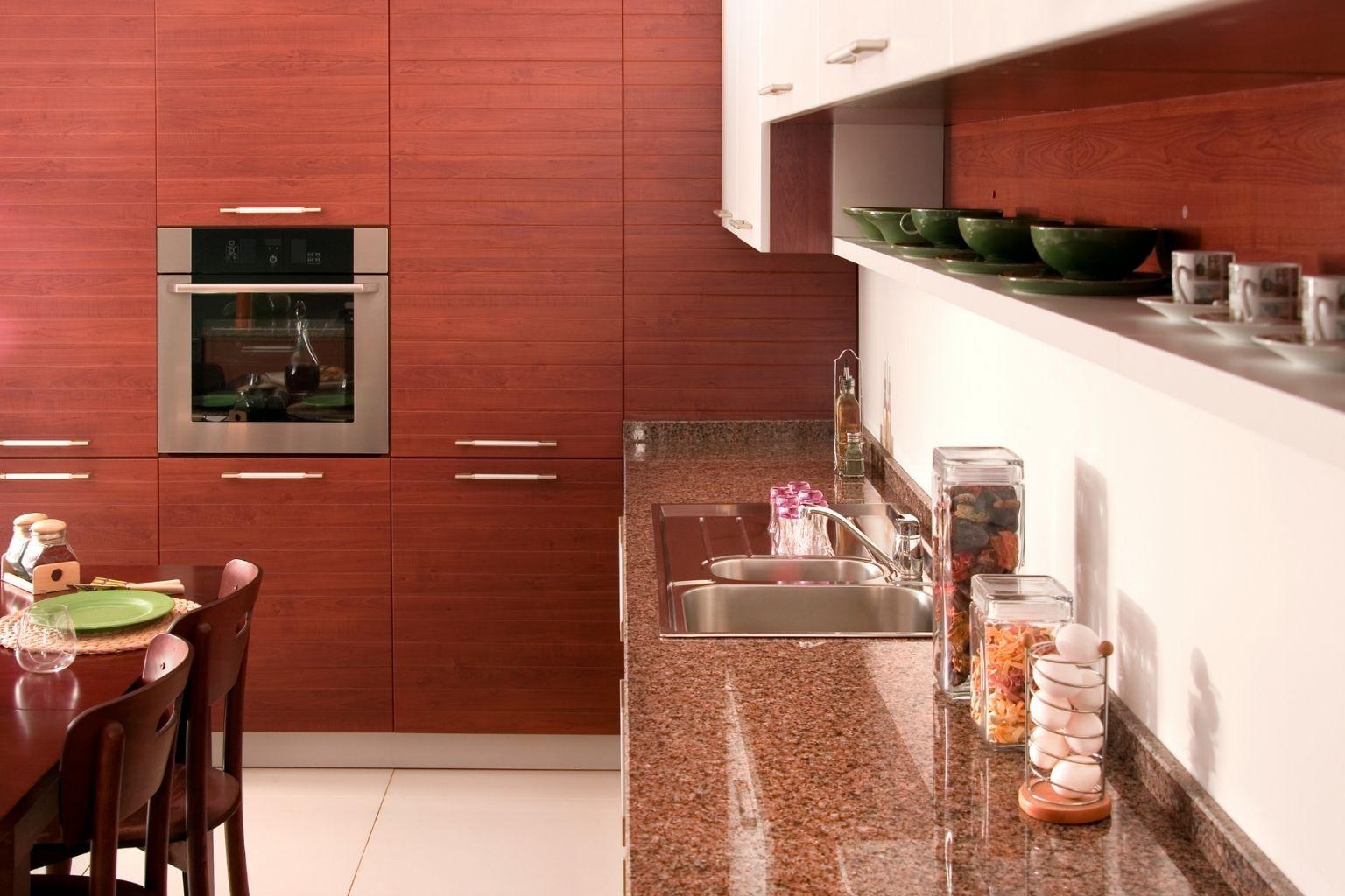forno in cucina